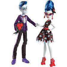 "Résultat de recherche d'images pour ""Monster high Love is not Dead,"""