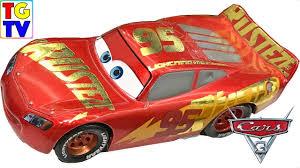 cars 3 new lightning mcqueen paint jobs