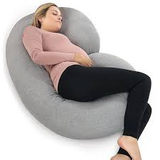 Best <b>Pregnancy Pillows</b> - Hand Tested And Reviewed - The Sleep ...