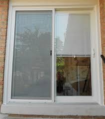 sliding door blinds sliding patio doors