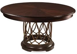 60 round cherry dining table regarding 60 round dining