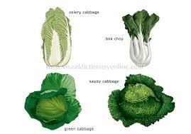 Food Kitchen Food Vegetables Leaf Vegetables 4 Image