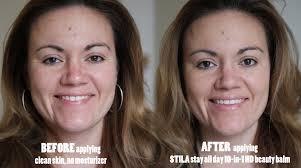 stila stay all day 10 in 1 beauty balm lifebymom review