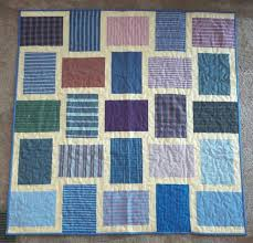 Memory Quilt Patterns Amazing Custom Memory Quilts Memory Quilts From Clothing
