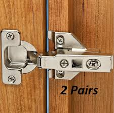 Adjusting Fixing Door Kitchen Cabinets Cabinet Hinges Hinge
