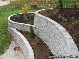 Small Picture Agape Retaining Walls Inc Terrace Photo Album 1
