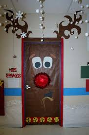 office door decorations for christmas. Contemporary Door Christmas Office Door Decorating Ideas Mariannemitc Me In Decorations For A
