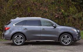 2018 acura lineup. simple 2018 2018 acura mdx rumors updates review and specs side picture for acura lineup