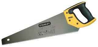 <b>Ножовка по дереву STANLEY</b> JETCUT 2-15-283 450 мм — купить ...