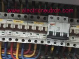 miniature circuit breaker sizing how to sizing a miniature circuit breaker