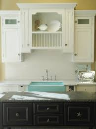 Kitchen Cabinet Shells Coastal Kitchen Design Pictures Ideas Tips From Hgtv Hgtv
