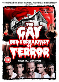 Gay bed and breakfast movie