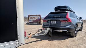 How to Tow a Trailer | Outside Online