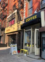 Mcnulty's tea & coffee co. Ev Grieve 787 Coffee And Calexico Now Open On 2nd Avenue