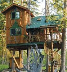 cool kid tree houses. Contemporary Tree Pin By Kathy Steenbuck On Tree Houses  Pinterest Treehouse Houses  And House Inside Cool Kid