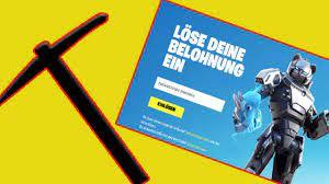 Fortnite: Der Minty Pickaxe Code ist endlich verfügbar - So erhaltet ihr ihn