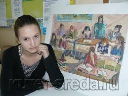 Выпускники ДХШ Весна из Бердска не хотят расставаться со школой  Выпускники ДХШ Весна из Бердска не хотят расставаться со школой В дипломной работе по композиции