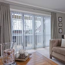 vertical blinds 89mm the