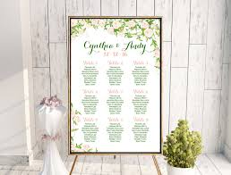 Free Wedding Seating Charts Lamasa Jasonkellyphoto Co