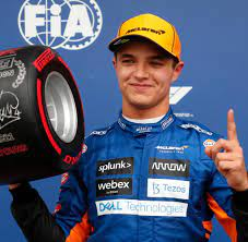 Formel 1: Sotschi – Lando Norris düpiert im Qualifying die Favoriten - WELT