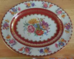 Daher Decorated Ware 11101 Tray Daher tins 100 Etsy 84