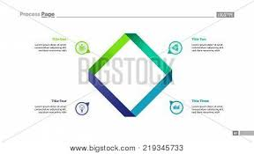 Four Square Chart Template Four Square Edges Vector Photo Free Trial Bigstock