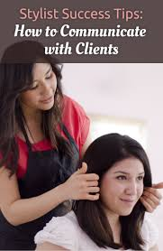 17 best images about salon waiting area visual stylist success tips how to communicate clients