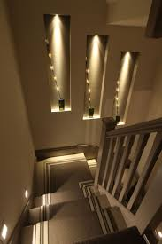 indoor stair lighting. 15 stairway lighting ideas for modern and contemporary interiors indoor stair