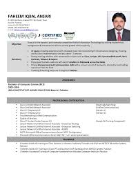 Network Specialist Resume Writing And Editing Services Resume Examples For Network Engineer