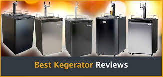 5 best beer kegerators reviewed drink cold brew on tap at home anytime