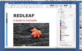 Mircosoft Word For Mac Microsoft Office 2016 For Mac Review Rating Pcmag Com