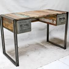 office study desk. Fancy Design Ideas Industrial Style Desk Office Study Wood Furniture Trend O