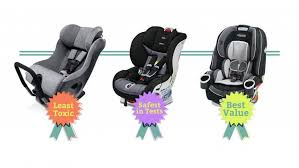 the best convertible car seats for