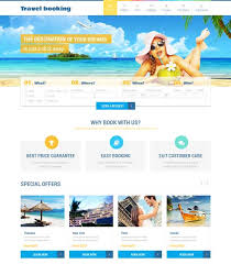 Easy Website Templates