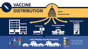 Some of the experimental coronavirus vaccines use some very new technology, including software that reprograms cells. Covid 19 Vaccine Information Pinellas County Covid 19 Response And Recommendations