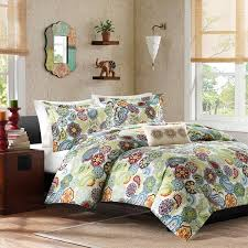 mi zone asha 4 piece duvet cover set free today