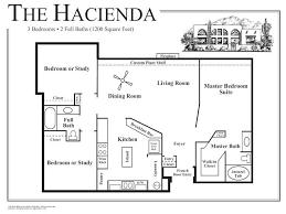 Guest House Plans 2 Bedroom Floor Elegant Small