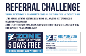 send this link to your friends when they fill out this form they can redeem their 5 days free p make sure they mention you and give you credit for