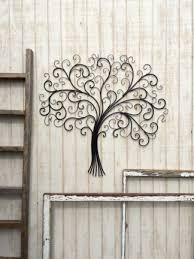 relaxing il fullxfull w large metal tree wall large metal tree wall decor large metal wall