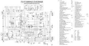 classic kabelboom company elektrisch bedrading schema volvo volvo p1800es 1973 107472 electrical wiring diagram elektrisch bedrading schema