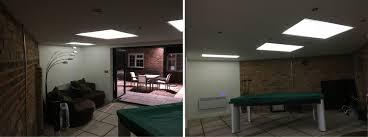 games room lighting. Led Lighting In Games Room