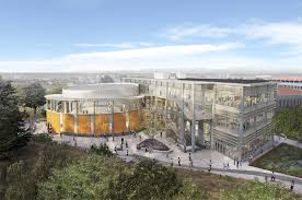 Sustainable Campus Design Uc Irvine Announces Plan For Sustainable Active Learning