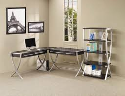 fine contemporary office desks for home i with inspiration decorating