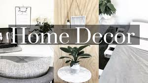 diy affordable home decor ideas kmart tricks youtube