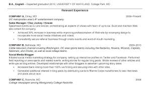 Recent Graduate Resume Example New Nurse Sample Writing Objective