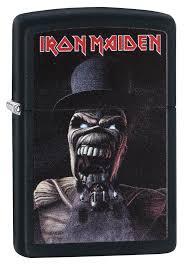 Iron Maiden Black Porter Levně Blesk Zboží