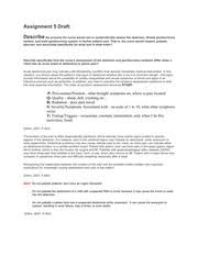 malaria essay malaria malaria malaria has a history as it is a 4 pages assignment 5 draft