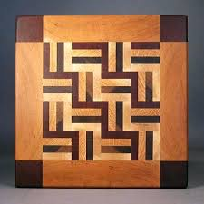 Cutting Board Patterns Adorable End Grain Cutting Board Designs End Grain Cutting Board Patterns