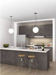 Condominium Kitchen Design