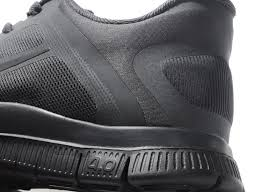 nike running shoes all black. nike free 4.0 v2 men allblack running shoes all black